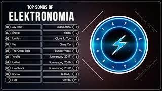 Best of Elektronomia Top Songs of Elektronomia Elektronomia Mix 2021