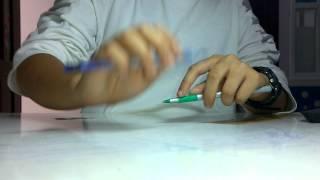 _Thả gió _ Pen Tapping by Bing