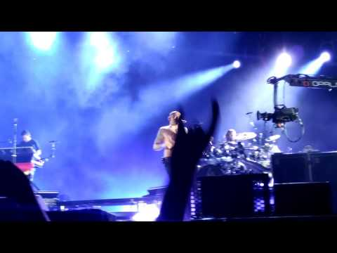 Linkin Park - New Divide (LIVE) | Download Festival Madrid 2017