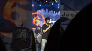 Video 170604 Every DAY6 Concert In June _ Dowoon, 도운 멘트 download MP3, 3GP, MP4, WEBM, AVI, FLV Desember 2017