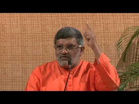 Mundakopanishad ~ Para and Apara Vidya - Introduction, Ch.1 Shloka 1 to 3