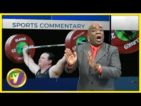 Olympics Case of Double Standard   TVJ Sports Commentary - June 22 2021