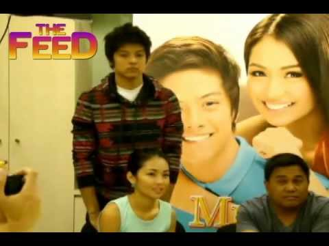 Kathryn Bernardo and Daniel Padilla in Must Be Love Blog ...