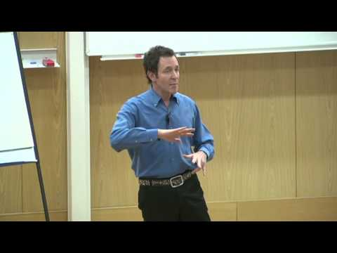 Eric Pearl - Biology of transformation - The Field