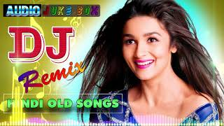 90's Hindi DJ Nonstop Songs 💕 Old Hindi DJ Nonstop Hits Old Songs 💕 Hindi Party Remix