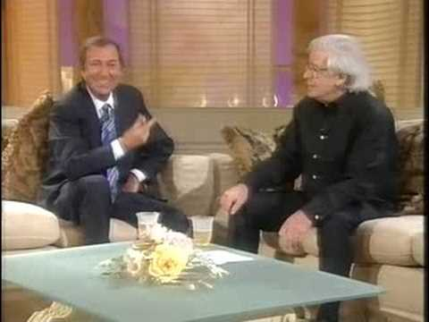 Dave Allen interview on Des O'Connor show