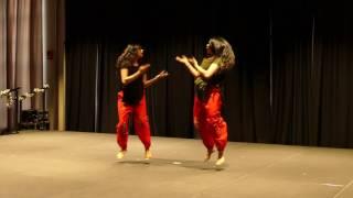 MELA 2017: Bollywood Duo
