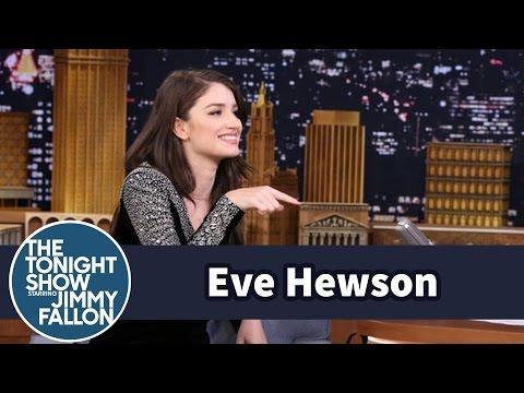Eve Hewson Cried During Magic Mike XXL