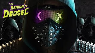 Watch Dogs 2 OST Wrench Mission-Kill the rich by Anti Flag