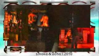 APACHE SOUND - i smoke & dub into di valley of shadow & fear no evil - @ den haag \11 sept-2010