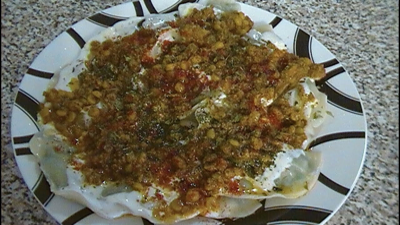 Ashak afghan cuisine youtube for Afghanistan cuisine