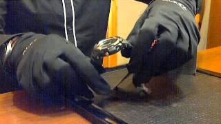часы casio aw 590 1aer by www deka ua
