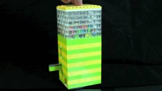 Lego Coin-op Candy Machine