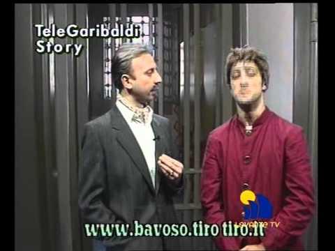 Download Telegaribaldi - I ditelo voi - L'onorevole Carmine Bavoso e il pernacchio