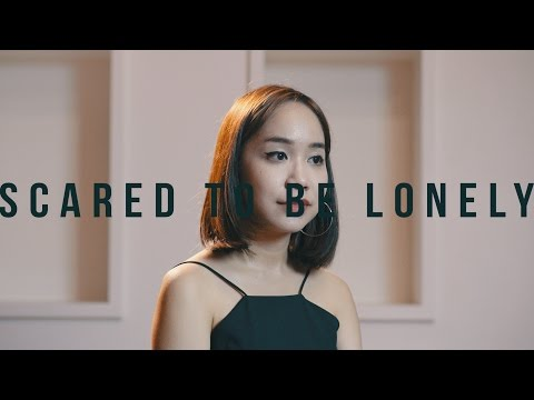 Scared To Be Lonely - Martin Garrix and Dua Lipa | BILLbilly01 ft. Moodaeng Cover