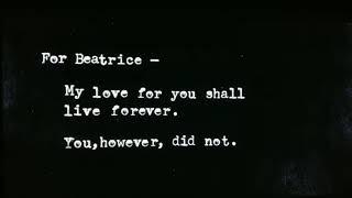 Beatrice Theme - Series of Unfortunate Events (Netflix 2017)