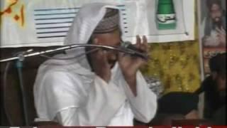 Mufti abdul hameed chishti mefal fikr e raza balloki 2012 part 1