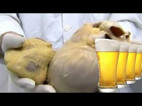 Как делают современное пиво в россии