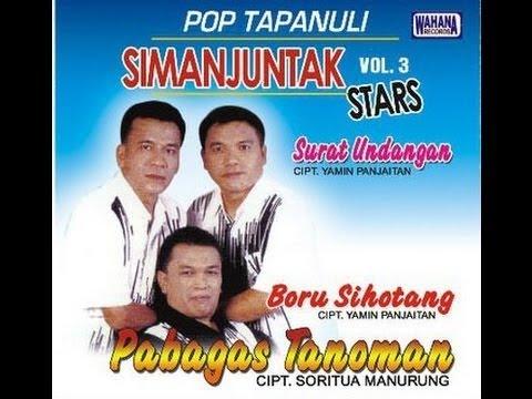 Simanjuntak Stars - Paimaon Hu Do Ho