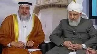 Message of Hazrat Mirza Masroor Ahmad to Arab Brothers 2
