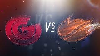 Video CG vs. FOX Week 8 Day 1 Highlights (Spring 2018) download MP3, 3GP, MP4, WEBM, AVI, FLV Juni 2018