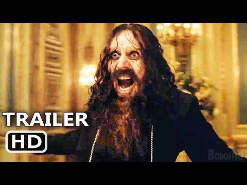 THE KING'S MAN Trailer 4 (2021) Kingsman 3