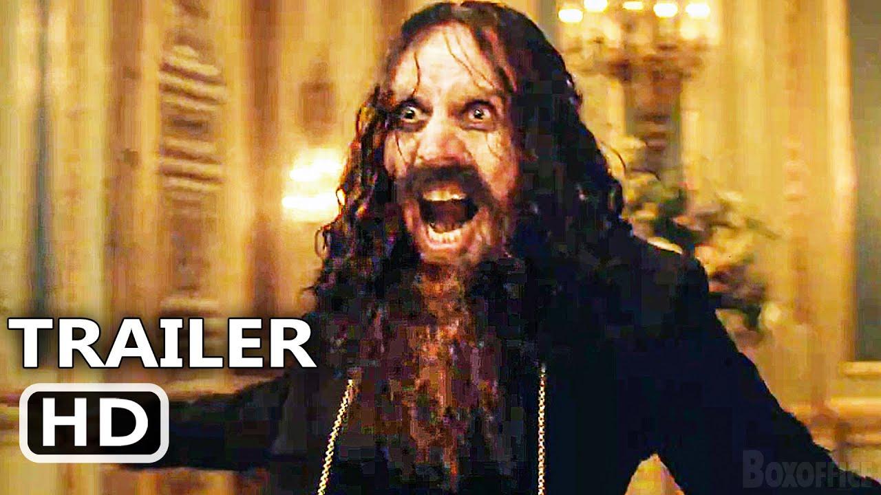 Download THE KING'S MAN Trailer 4 (2021) Kingsman 3