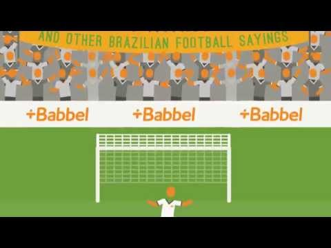 How To Talk About Soccer In Brazilian Portuguese