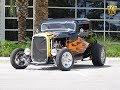1932 Ford 3 Window Coupe Gateway Orlando #1265