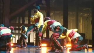 You Got Served: Beat The World - Fusion