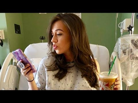 Colleen Ballinger, a.k.a. Miranda Sings Gives Birth To BABY BOY!