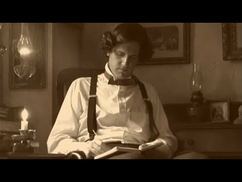 Sincerely Yours: A Film About Lewis Carroll (2004)