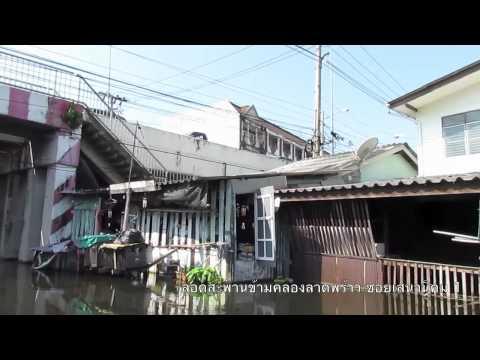 Flood Report - 12 November 2011