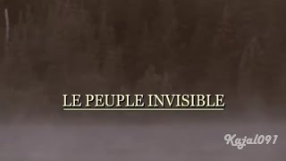 a review of the film the invisible nation by richard desjardins and robert monderie