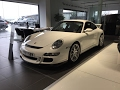 Porsche 911 GT3 Mint Condition - Exterior and Interior Review