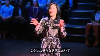 Duckworth Grit - アンジェラ・リー・ダックワース 「成功のカギは、やり抜く力」 TED