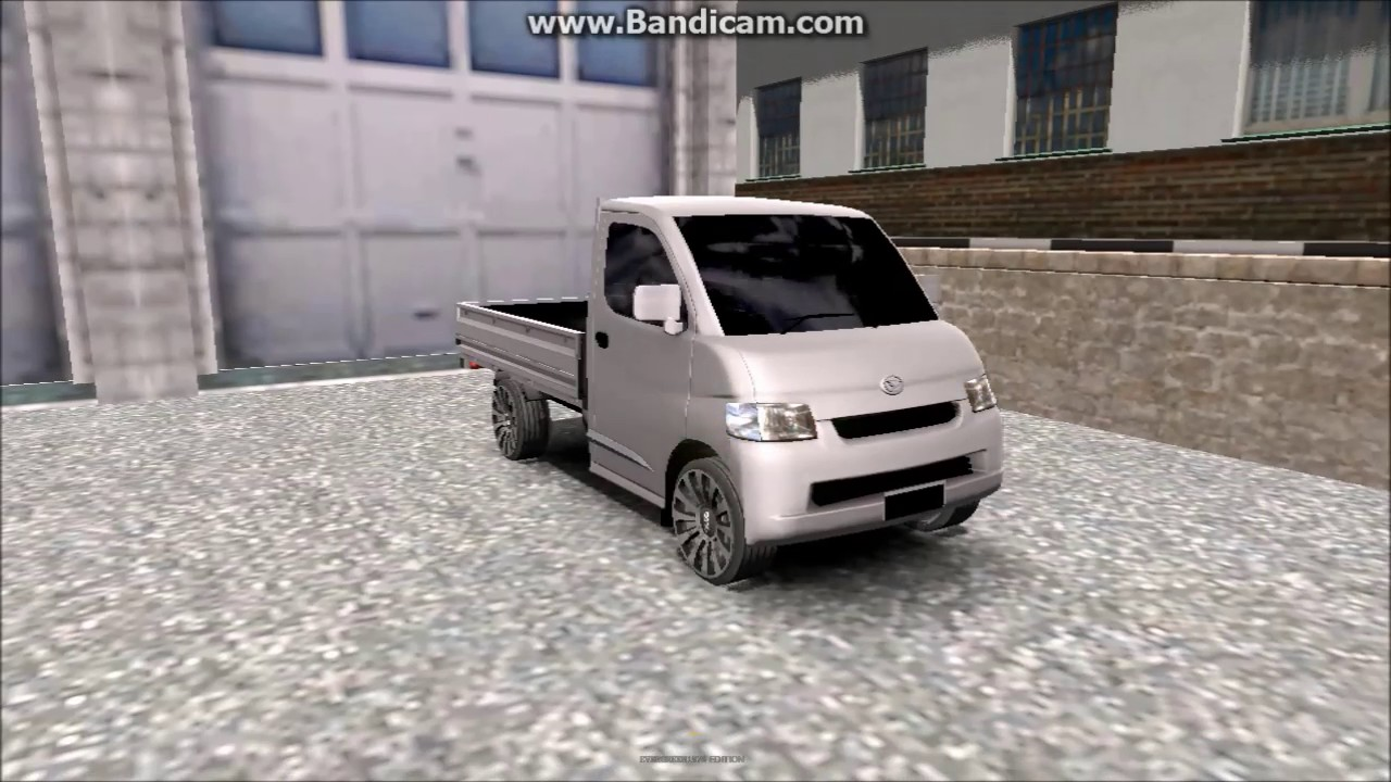 Review  Daihatsu Grand Max Pick Up L Ets2 Mods
