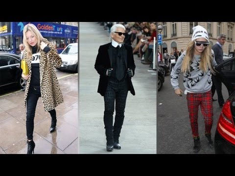 How to Dress Like a Fashion Icon For Halloween | Style Survival