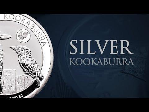 Silver Bullion Coin | Australian Kookaburra | International Silver Network | Numistmatics