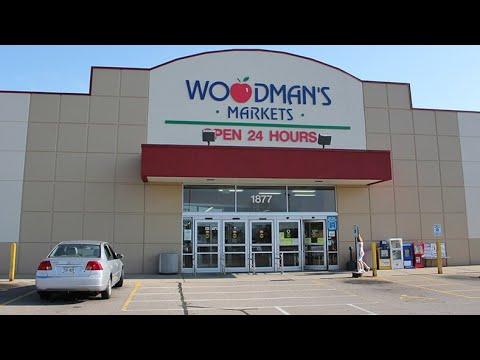 Woodman's Food Market Buffalo Grove Illnois