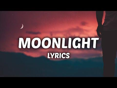 XXXTENTACION - moonlight (Lyrics) [Kid Travis Cover]