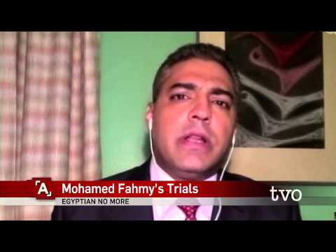 Mohamed Fahmy's Trials