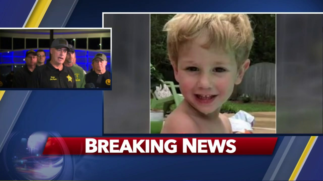 Casey Lynn Hathaway: Missing Craven County 3-year-old found alive