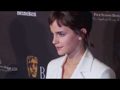 Emma Watson donated £1M to sexual harassment organization | Daily Celebrity News | Splash TV