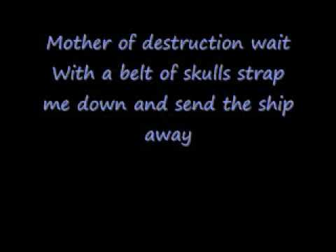 Mudvayne - Mercy, Severity