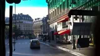 Sightseeing Tour in Paris, France(, 2012-01-08T15:28:04.000Z)