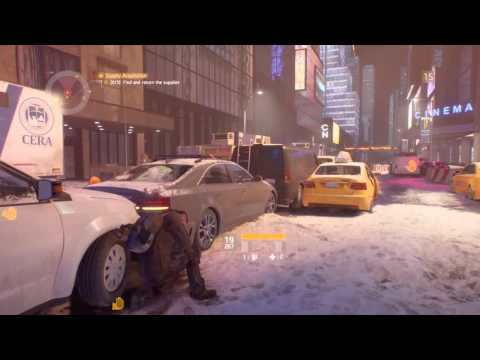 Cooper-Fect Plays Tom Clancy's The Division™ | Part 45 |