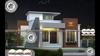 Indian House Design By 99HOMEPLANS COM [ Esp: M017 ]