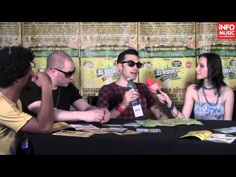 The Qemists - interviu InfoMusic.ro