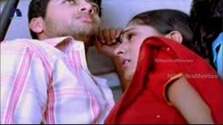 Seethakoka Chiluka Telugu Full Movie Part 3    Navdeep, Sheela, Suhasini